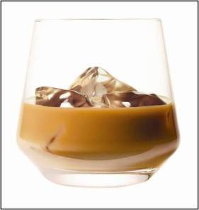 kahlua cream ice