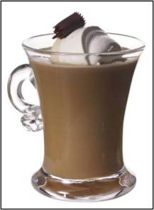 kahlua cream in coffee