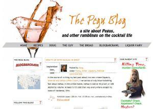 pegu blog