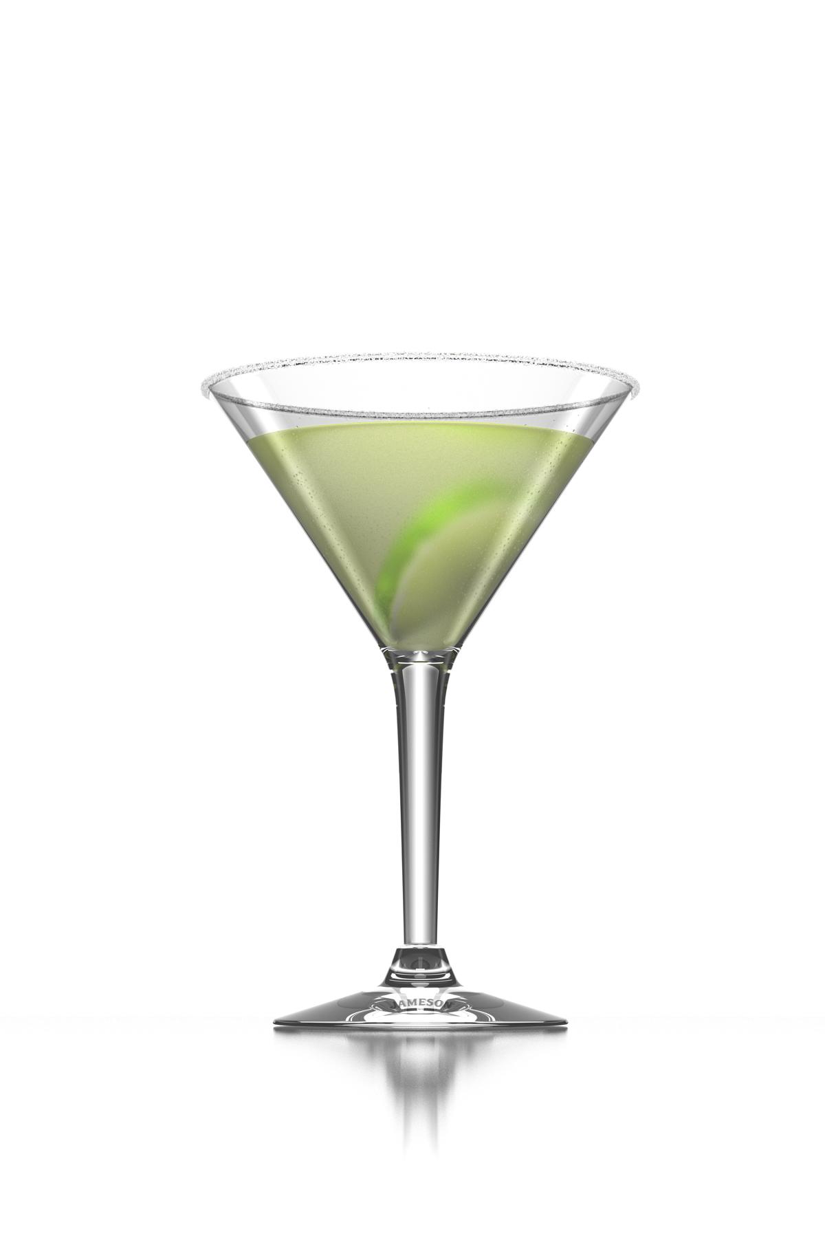 Friday feature cocktail irish margarita cocktail culture for Cocktail margarita
