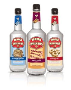 Mama Walker's!